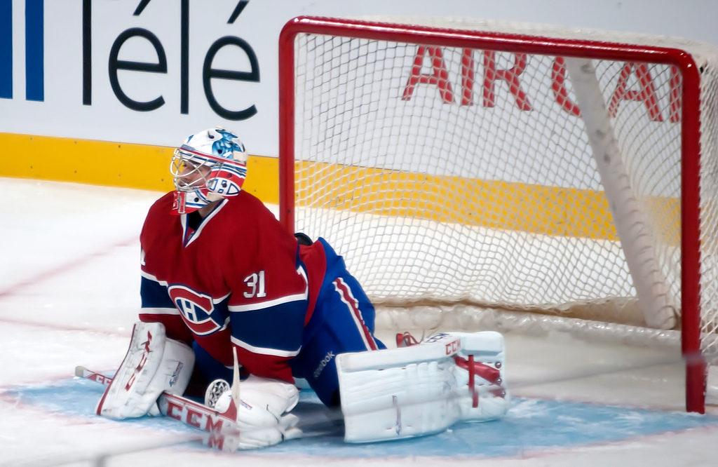 hockey montreal canadians